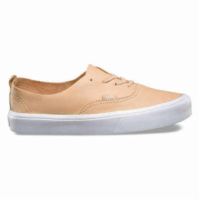 Vans Authentic Decon (Leather) cipő Amberlight