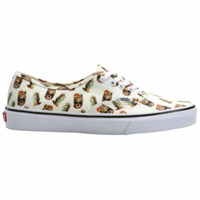 Vans Authentic (Drained and Confused) cipő White