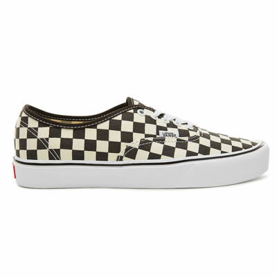 Vans Authentic cipő (Golden Coast) Black White