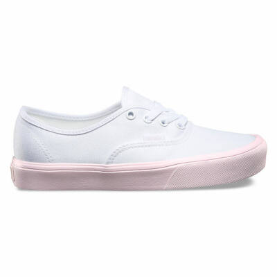 Vans Authentic Lite (Pop Pastel) cipő True White/Delicacy