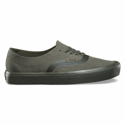 Vans Authentic Lite Rapidweld (Perf) cipő Grape Leaf/Grape Leaf
