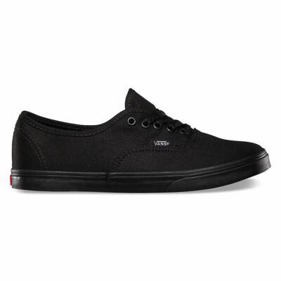 Vans Authentic Lo Pro cipő Black/Black