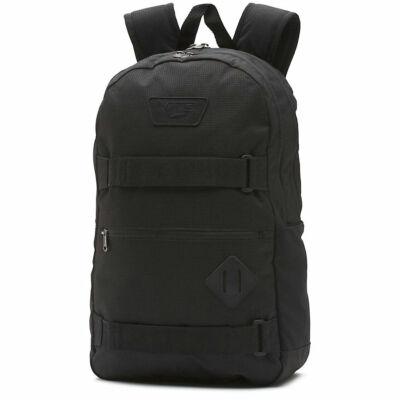 Vans Authentic III Sk8pack hátizsák Concrete-Black