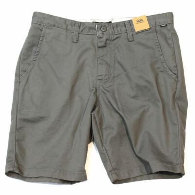 Vans Authentic Short rövidnadrág Pewter