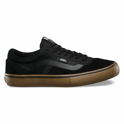 Vans AV Rapidweld Pro cipő Black/Gum