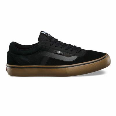 Vans AV Rapidweld Pro cipő Black/Gum/Tawny Olive
