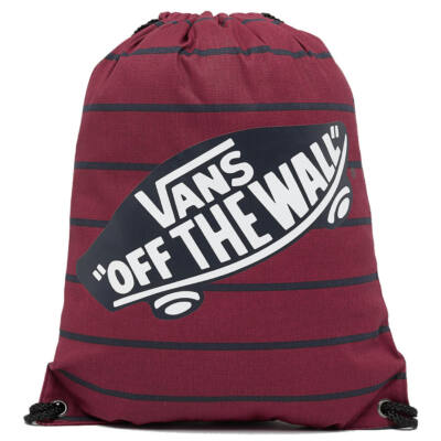 Vans Benched Novelty tornazsák Tibetian Red
