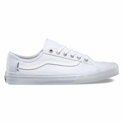 Vans Black Ball SF cipő White/White