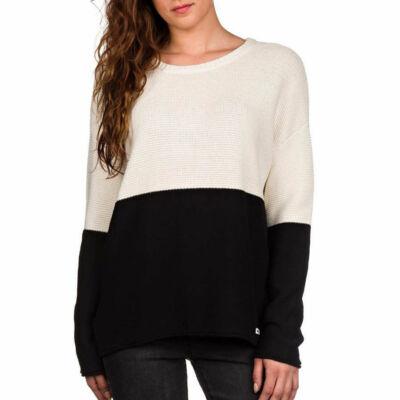 Vans Bloggins pulóver Black-White