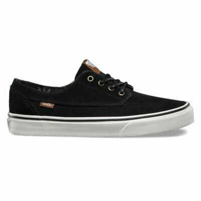 Vans Brigata (Desert Tribe) cipő Suede/Black
