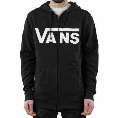 Vans Classic Zip pulóver Black