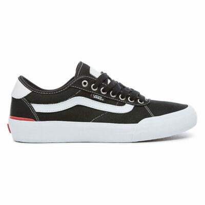 Vans Chima Pro 2 cipő Black/White