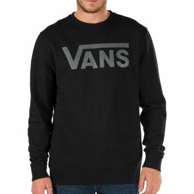 Vans Classic Crew pulóver Black