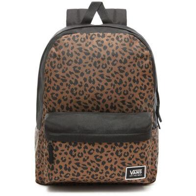 Vans Realm Classic hátizsák Leopard