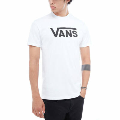 Vans Classic póló White/Black