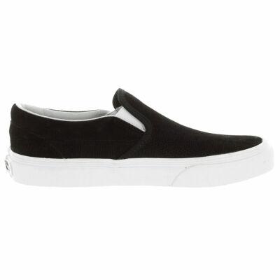 Vans Classic Slip-On (Lizard Emboss) cipő Bk/BlcDBlc
