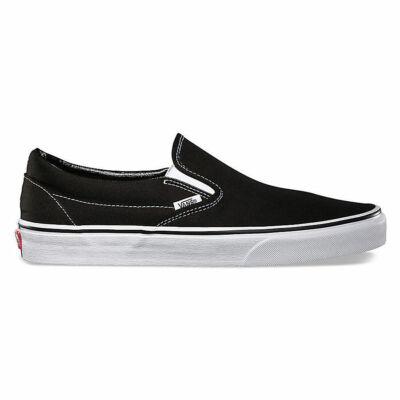 Vans Classic Slip-On cipő Black