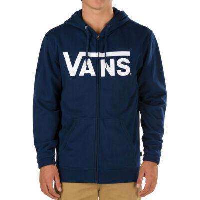Vans Classic Zip pulóver Dark Blue