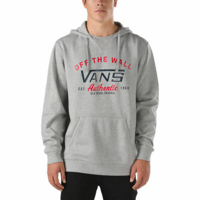 Vans Culver pulóver Concrete Heather