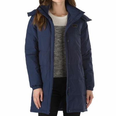 Vans Doppler kabát Dress Blues