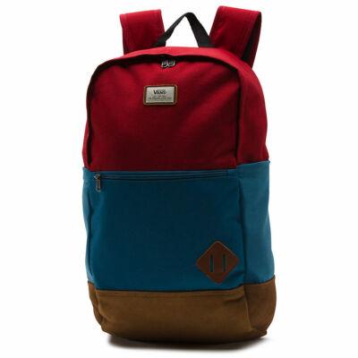 Vans Doren III hátizsák Red Dhalia