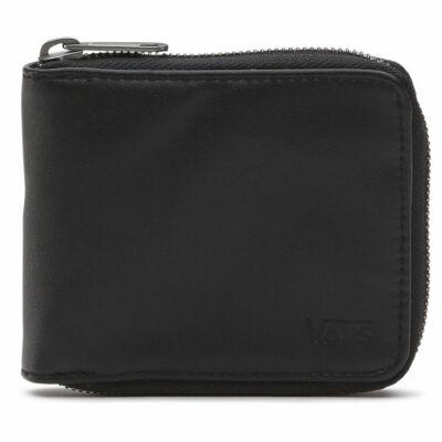 Vans Drop Zip pénztárca Black