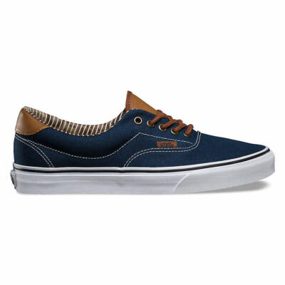 Vans Era 59 (C&L) cipő Dress Blues/Stripe Denim