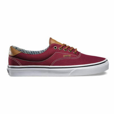 Vans Era 59 (C&L) cipő Port Royale/Stripe Denim