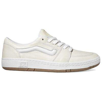Vans Fairlane Pro cipő White/White/Gum