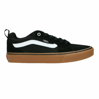 Vans Filmore cipő Black/Gum