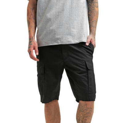 Vans Fowler Short rövidnadrág Black