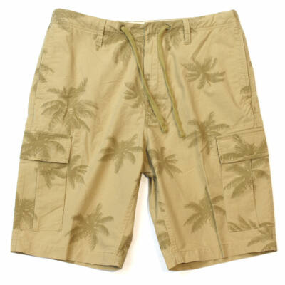 Vans Fowler Short rövidnadrág Khaki