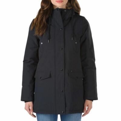 Vans Fuego II kabát Black