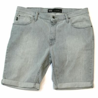 Vans Hannon Short rövidnadrág Bleached Grey