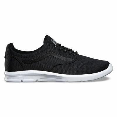 Vans Iso 1.5 (Mesh) cipő Black