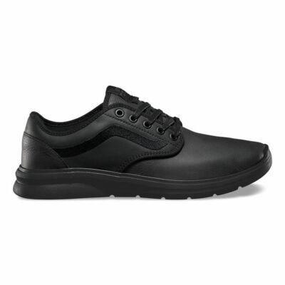 Vans Iso 2 (Leather) cipő Black/Black