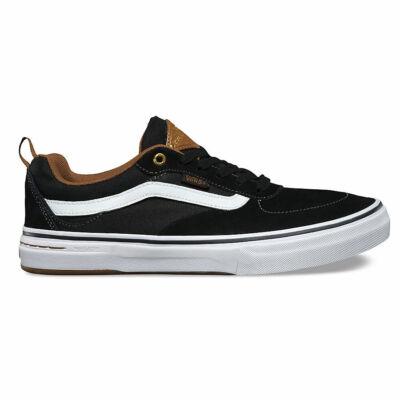 Vans Kyle Walker Pro Black/White/Gum