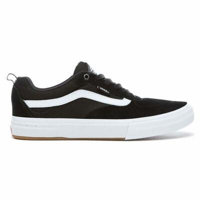 Vans Kyle Walker Pro cipő Black/White