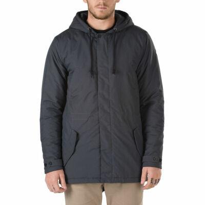 Vans Lomax Deluxe kabát Asphalt