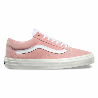 Vans Old Skool Retro Sport cipő Blossom - True White