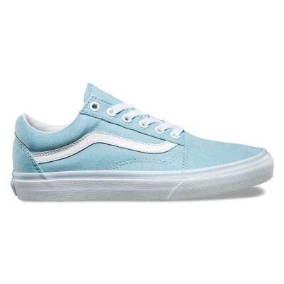 Vans Old Skool Crystal Blue/True White