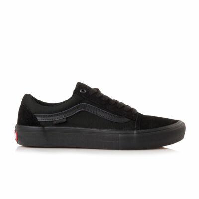 Vans Old Skool Pro cipő Blackout