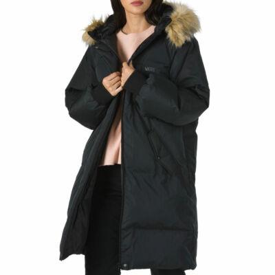 Vans Pullman Puffer kabát Black