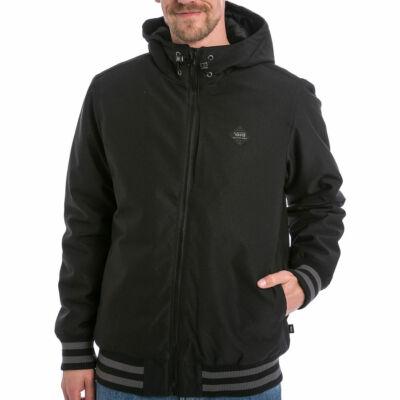 Vans Rutherford MTE kabát Black