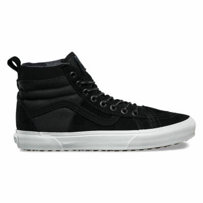 Vans Sk8-Hi 46 MTE DX cipő Black/Flannel