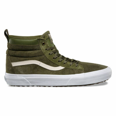 Vans Sk8-Hi MTE cipő Winter Moss/Military