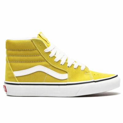 Vans SK8-Hi cipő Cress Green True White
