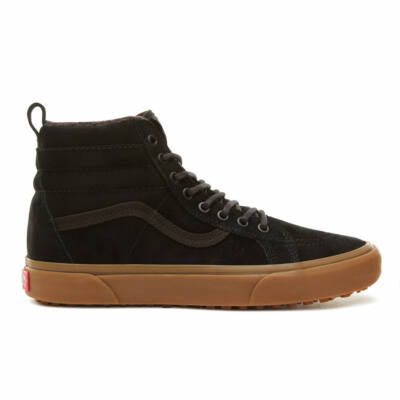 Vans Sk8-Hi MTE cipő Black Gum