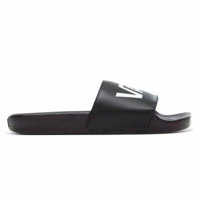 Vans Slide-On papucs Black