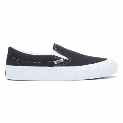 Vans Slip-On Pro cipő Black/White